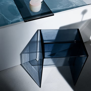 Kartell - Max-Beam Stool / Side Table, atmosphere
