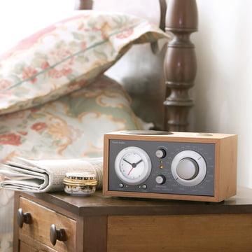 Tivoli Audio - Model Three BT radio alarm clock