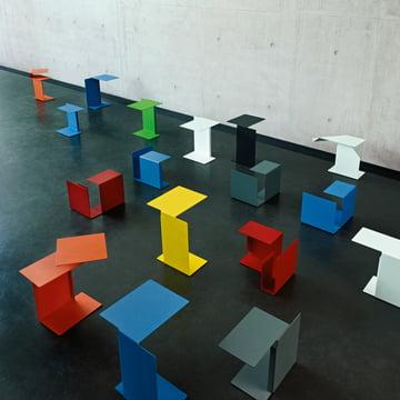 ClassiCon - Diana side tables