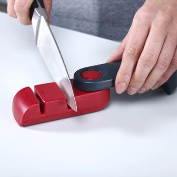 Joseph Joseph - Rota Folding Knife Sharpener, with knife