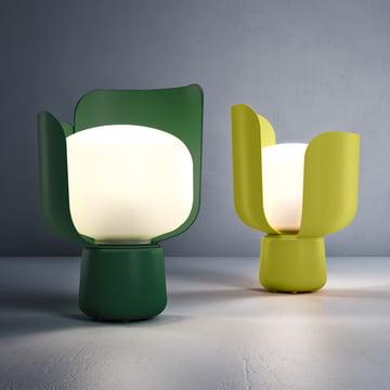 FontanaArte - Blom Table Lamp