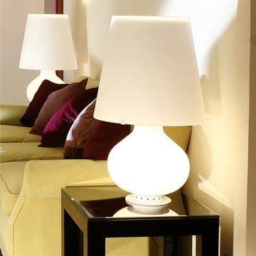 FontanaArte - Fontana Table Lamp, white