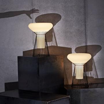 Diesel Living - Metafisica Table Lamp