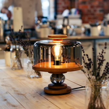 The northernlighting - Bake Me a Cake Table Lamp