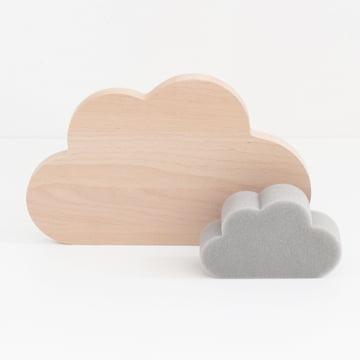 Snug.studio - snug.rain Sponge, snug.cloud Slat