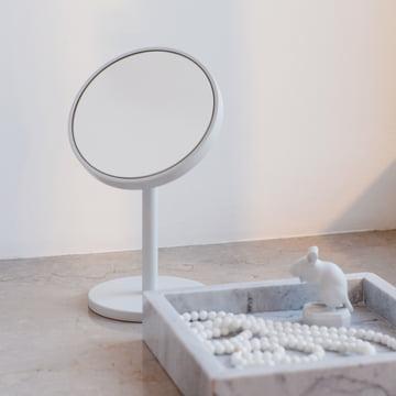 Schönbuch - Beauty Mirror, white