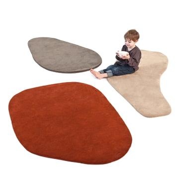 nanimarquina - Stone-wool Carpets