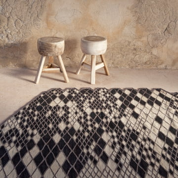 nanimarquina - Losanges II Carpet