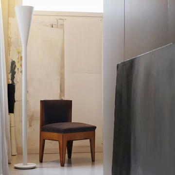 FontanaArte - Riluminator Floor Lamp, white