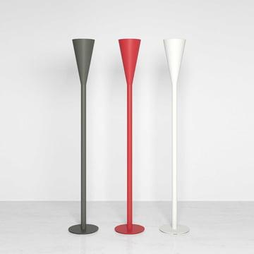 FontanaArte - Riluminator Floor Lamps