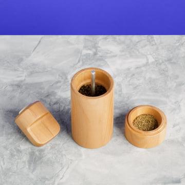 Umbra - Knob Spice Grinder
