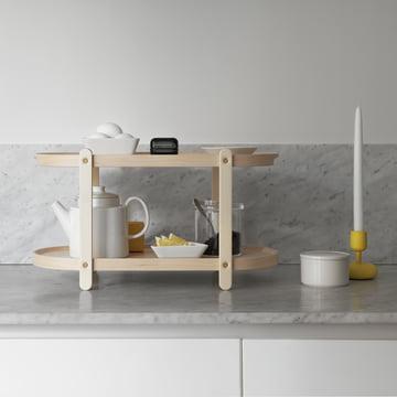Iittala - Kerros side table