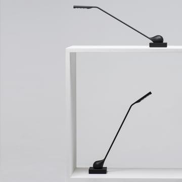 Wästberg - Massaud Table Lamp w083 duo, black / black