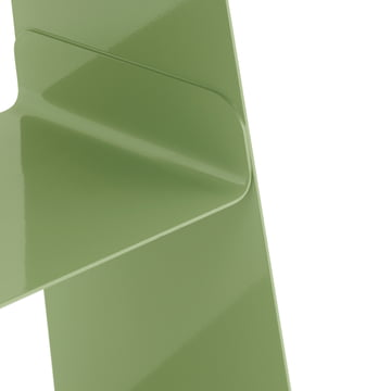 Normann Copenhagen - Stay Table, green