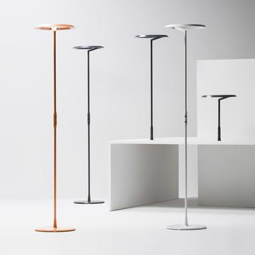 Wästberg - Claesson Koivisto Rune Floor Lamps w126 group