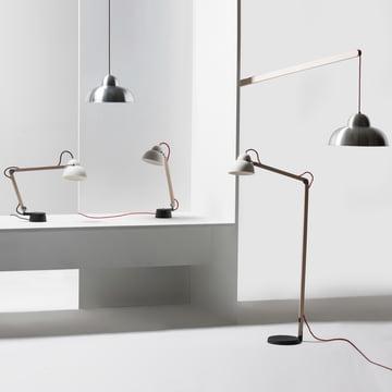 Wästberg - Studioilse Luminaires collection