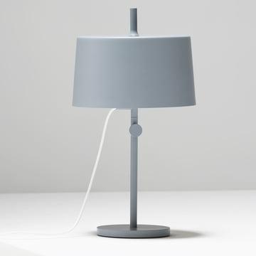 Wästberg - Nendo Table Lamp Cylinder w132t2, blue