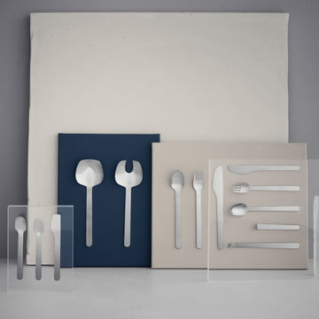 Georg Jensen - Louise Campbell Cutlery