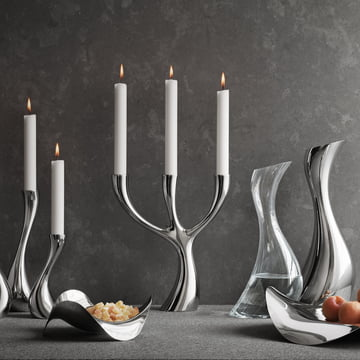 Georg Jensen - Cobra Products