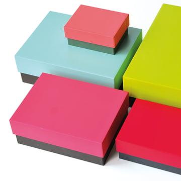 Remember - Due Colori Set of Boxes