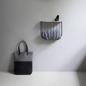 Menu - FUWL Cage Shelf