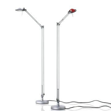 Luceplan - Berenice D12 EL t. floor-lamp