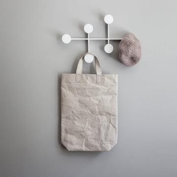 Menu - Afteroom Coat Rack, white