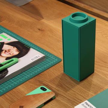 Native Union - SWITCH Bluetooth Loudspeaker, green