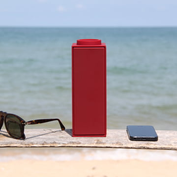 Native Union - SWITCH Bluetooth Loudspeaker, red