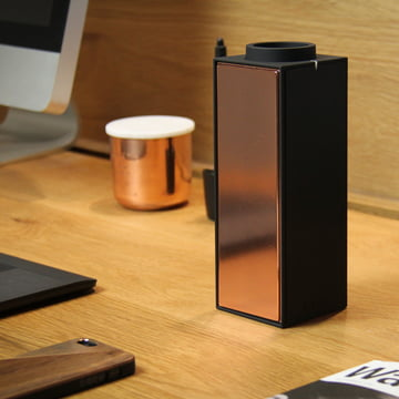 Native Union - SWITCH Bluetooth Loudspeaker, black / copper
