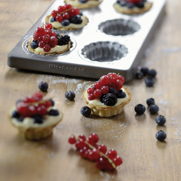 KitchenAid - Mini Muffin Tray