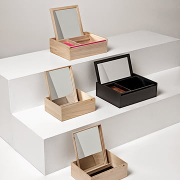 Nomess - Balsa Box Personal, group