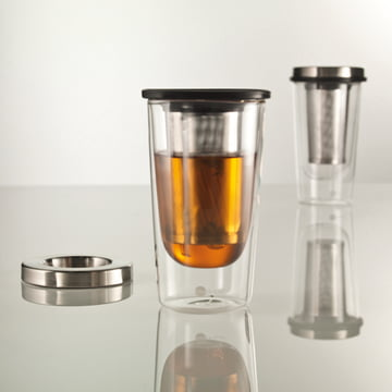 Jenaer Glas - Hot'n Cool Tea-Set