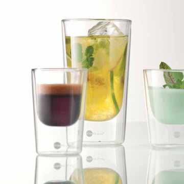 Jenaer Glas - Hot'n Cool Tumbler