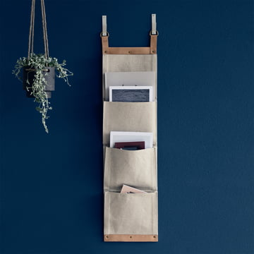 ferm living - Enter Magazine Holder
