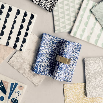ferm living - Paper Napkins