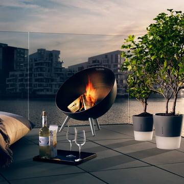 Eva Solo - Flower pots, outdoors