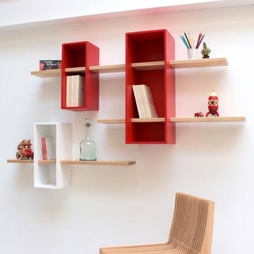 Edition Compagnie - Max shelf