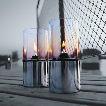 Stelton - Oil Lamps