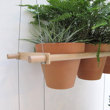 Edition Compagnie - Etcetera Planting System (set of 3)
