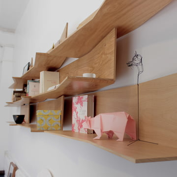 Edition Compagnie - 11.2 shelf