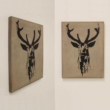 Lyon Beton - Deer Picture