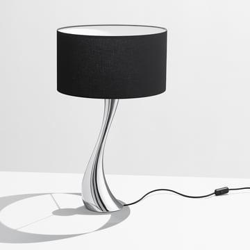 Georg Jensen - Cobra Table Lamp, medium, black