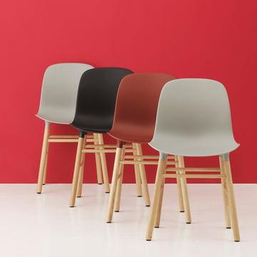 Normann Copenhagen - Form Chair