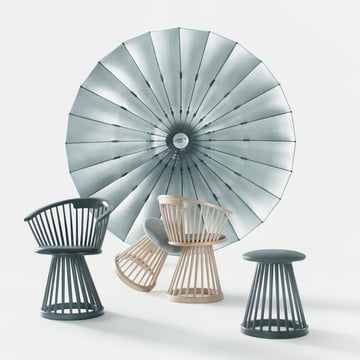 Fan Collection by Tom Dixon