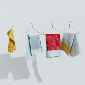 Hay - Scholten & Baijings Towels
