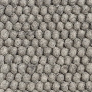 Hay - Peas Rug, medium grey