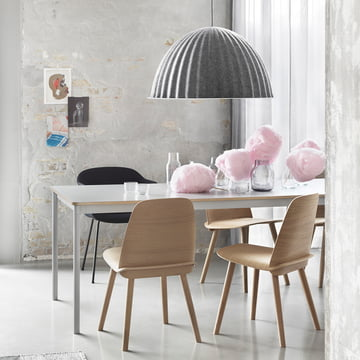 Muuto - Base Table