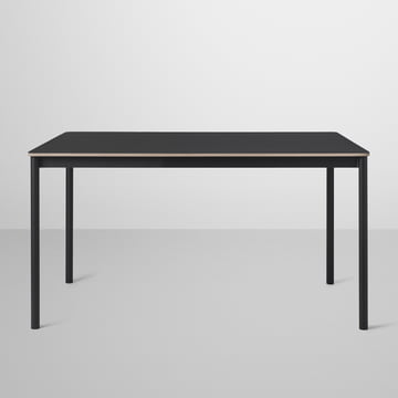 Muuto - Base Table, black