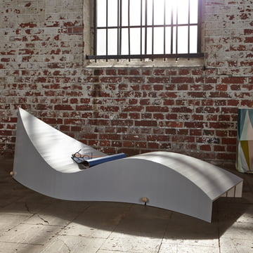 Müller möbelwerkstätten - KOii Sun Lounger